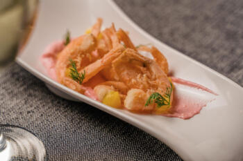 Fish Meze Restaurant