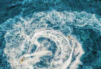 Sea sports Lindos Breeze