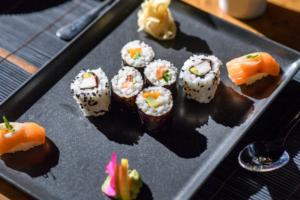 Suschi Gourmet Asian